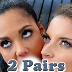 2 Pairs adult game