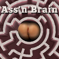 Ass n Brain adult game