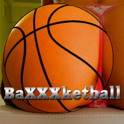 BaXXXketball - mobile adult game