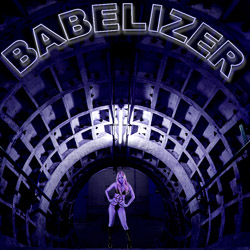 Babelizer strip mobile game