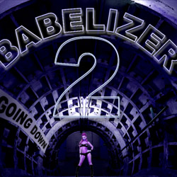 Babelizer-2 (Going Down) adult mobile game