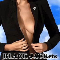 Black Jackets adult game