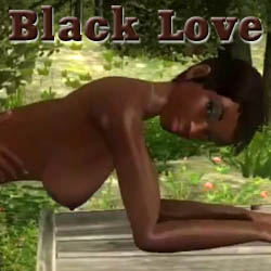 Black Love adult game
