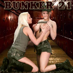 Bunker 21 - mobile strip game