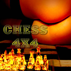 Chess4X4 adult game
