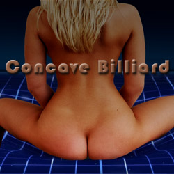 Concave Billiard - mobile adult game