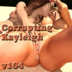 Corrupting Kayleigh v104 adult mobile game