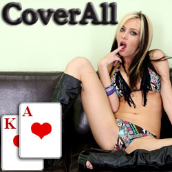CoverAll adult game