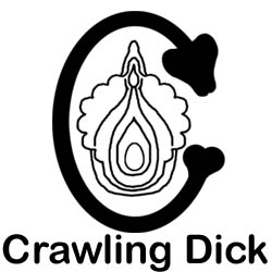 Crawling Dick adult mobile game