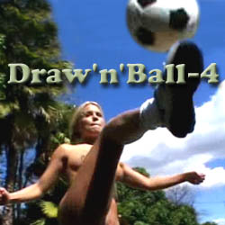 Draw n Ball-4 adult game