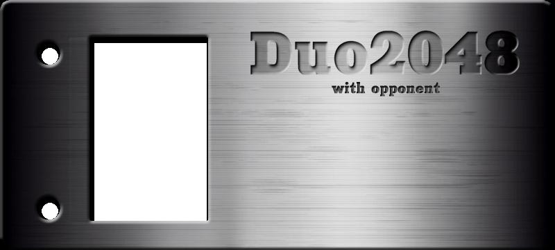 Duo2048