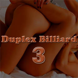Duplex Billiard-3 adult mobile game