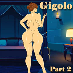Gigolo Part 2 adult game