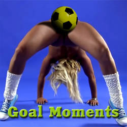 Goal Moments adult game