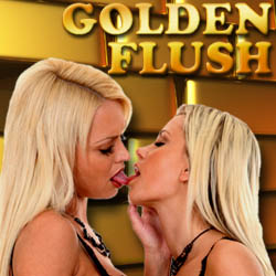 Golden Flush adult game