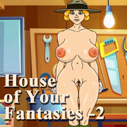 House of Your Fantasies-2 adult game