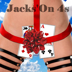 Jacks on 4s adult game