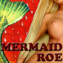 Mermaid Roe adult mobile game