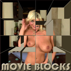 Movie Blocks adult game