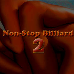 Non-Stop Billiard-2 adult game
