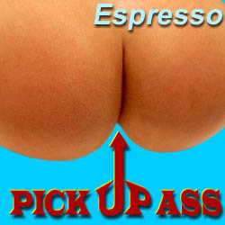Pick Up Ass Espresso - mobile adult game