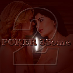 Poker3Some-2 adult mobile game