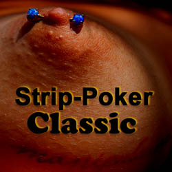 Strip-Poker Classic strip mobile game