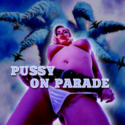 Pussy on Parade adult game
