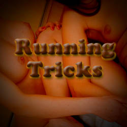 Running Tricks adult game