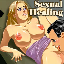 Sexual Healing adult game