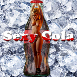 Sexy Cola adult game