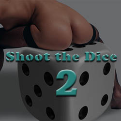 Shoot the Dice-2 adult game