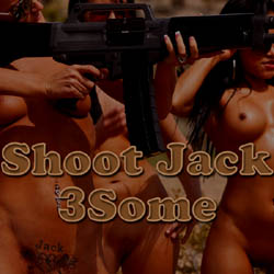 Shoot Jack 3Some adult game