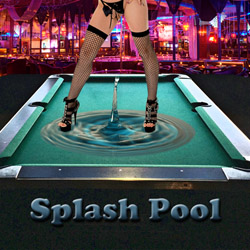SplashPool adult game