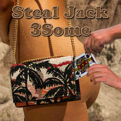 Steal Jack 3Some adult game