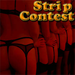 Strip Contest - mobile strip game