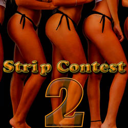 Strip Contest-2 adult game