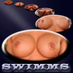 Swimms adult mobile game