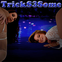 Tricks 3Some adult game