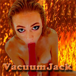 Vacuum Jack adult game